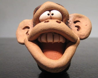 Happy Monkey pipe  .....
