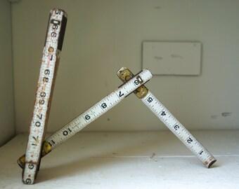 Vintage  Measuring Stick