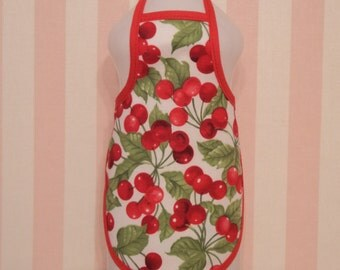Cherry Farm - Dish Soap Bottle Apron - fits 25 oz.