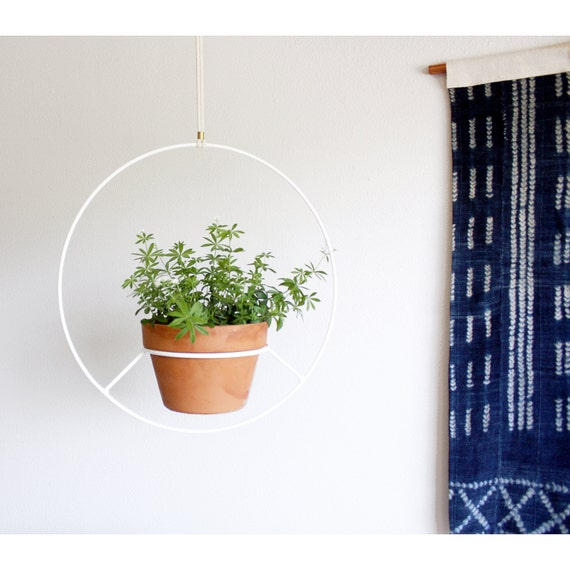 Attractive Metal Hanging Plant Stand Part - 13: Like This Item?