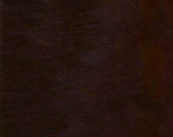 lightweight LAMBSKIN - Dark Brown - choose this leather for selected bags or purchase a swatch