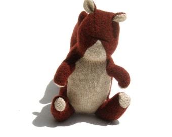 Wool Squirrel