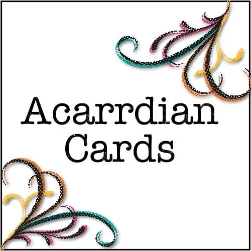 AcarrdianCards