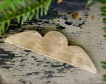 Finished Primitive WOoden ANGEL WINGS - from Notforgotten Farm™