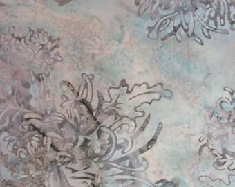 Hoffman  Batik - chrysanthemum - CLEARANCE-3.99