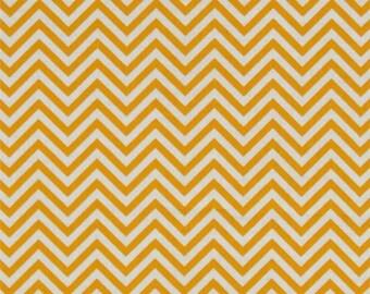 Remix Zig Zag Sunshine Robert Kaufman - Cotton Quilting Fabric - 1 Yard