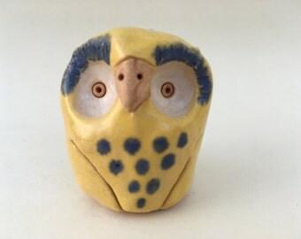 Nanna Hoot Owl