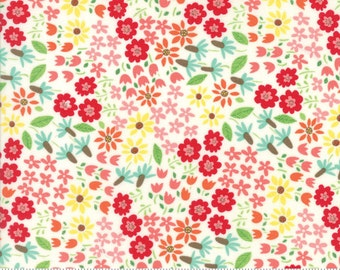 Farm Fun (20533 11) Wild Flowers Milk by Stacy Iset Hsu