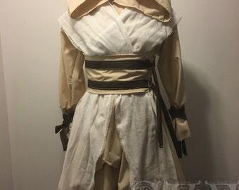 Rey Kimono Costume