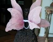 Halloween Custom Wings