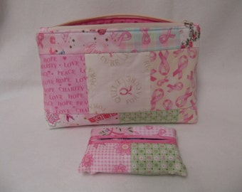 Cosmetic, Toiletry bag, tissue holder, sewing supply bag