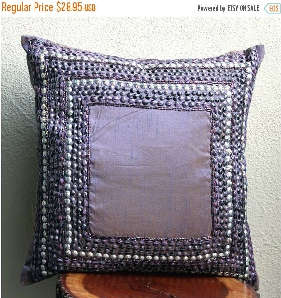 15 Inch Throw Pillow Covers : 15% YEAR END SALE Decorative Throw Pillow Covers by TheHomeCentric