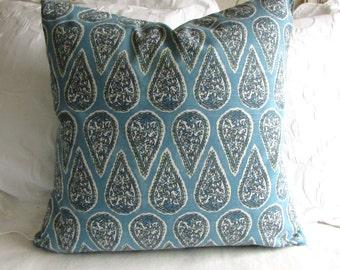 Anya Mist decorative Pillow Cover 18x18 20x20 22x22 24x24 26x26