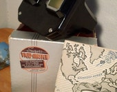 VINTAGE Sawyer's viewmaster, Portland, Oregon, Black