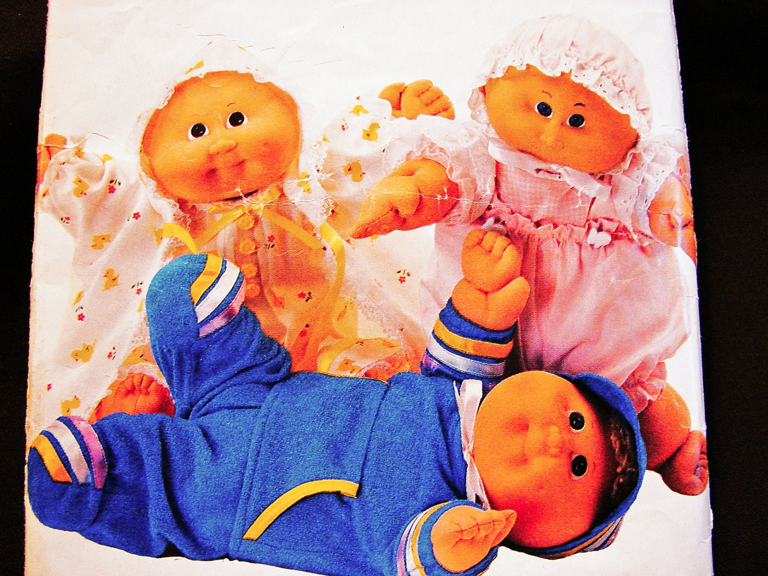 cabbage patch doll clothes pattern cabbage patch preemie