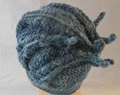 Liara TSoni Hat