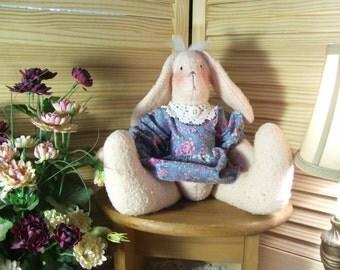 Bunny Rabbit I Smell Carrots