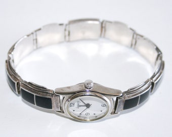 925 Sterling Silver Watch from Chile
