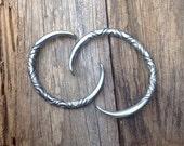 Wedding Bracelet Set Iron Also 6th Anniversary is the IRON one
