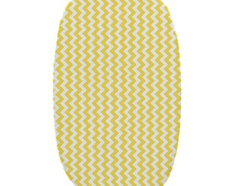 Stokke sheets - yellow - FREE US SHIPPING