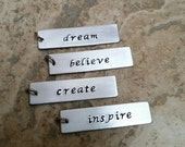 Words to Live By tags  Dream Believe Create Inspire  Words of Encouragment Life Words  10K 13.1  26.2