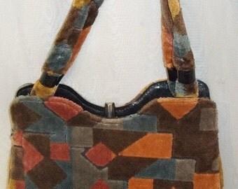HOT SALE Vintage Carpet Purse Handbag Bag Clutch Bohemian BOHO