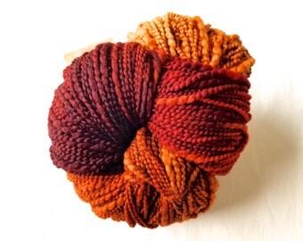 Schaefer Elaine Yarn Hand-Painted Luxury Bulky Merino Wool Autumn Spice