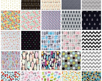 Car Seat Strap Covers, Stroller Strap Covers, Reversible Strap Covers, Seat Belt Covers, Infant Toddler Strap Covers, You Choose the Fabric