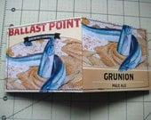 Ballast Point Grunion Men's Wallet