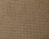 Brown Gingerbread - Felted Wool Fabric Yard in 100% Wool Perfect for Rug Hooking, Quilting, Sewing, and Applique by Quilting Acres