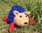 Speedy the Hedgehog Plush toy