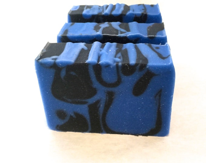 DIESEL JIMMY (Mechanic Soap), 4.4oz