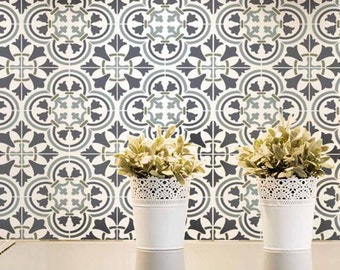 Decorative Wall Stencils trendy stencils wall stencil patterns forcuttingedgestencils