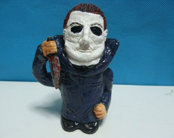 Michael Myers Toothpick Dispenser*Ready to Ship*