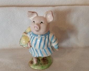 Beatrix Potter's Little Pig Robinson