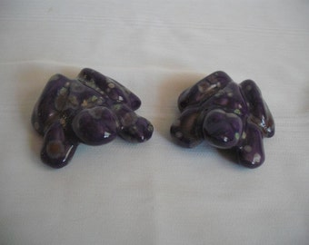 Anatomically Correct Pair of Frogs