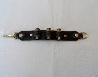 Slimline Belt System - BLACK AMMO PIECE