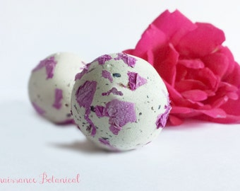 North Carolina Wedding, WildFlower Seed Bombs 75 Plant-able Seed Balls Gardening Gift or DIY Favors