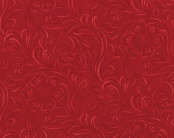 Red leather fabric etsy for Red leather fabric