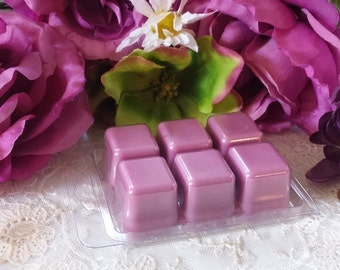 Black Cherry Tarts, Wax Melts