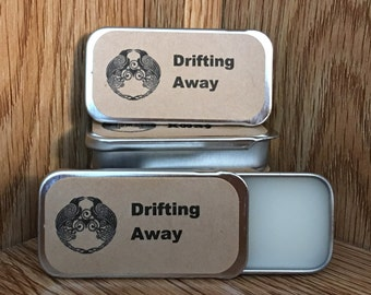 Drifting Away (type) Solid Perfume Balm