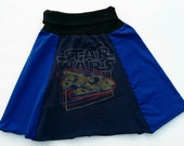 Reserved for Sara, Star Wars Skirt Womens Size L/XL