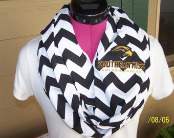 Southern Miss Scarf