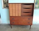 Reserve-Heather-MID CENTURY MODERN Dresser or Gentleman's Chest (Los Angeles)
