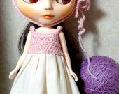 Lovely set for Blythe dolls