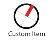 Custom Item for Alyssa Tucker