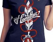 Hamilton T-Shirt - Hamilton Shirt