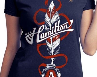 """Shop """"alexander hamilton"""" in Clothing"""