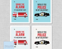 Popular Items For Fire And Rescue On Etsy