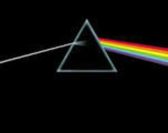 Pink Floyd - Dark Side of the Moon - Original - Album in Excellent Plus Condition